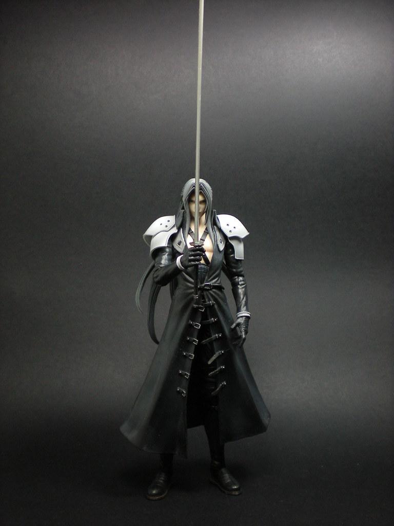 Sephiroth167