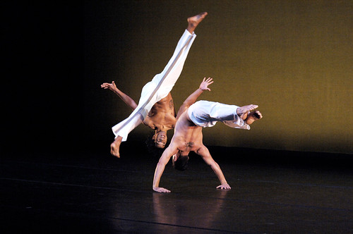 DanceBrazil, Photography by Tom Pich