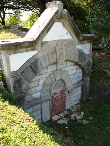 swaim crypt 2