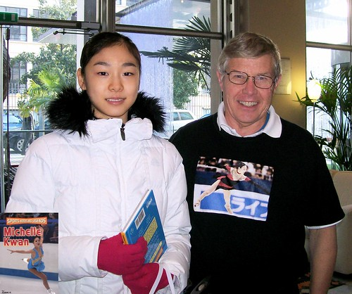 Michelle kwan childhood (pictures of michelle kwan in 1996)