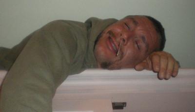 Martin Dj drunk