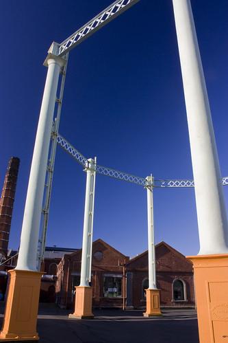Gas Arch