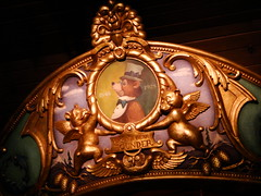 Country Bear Jamboree, WDW FL. (Harvey-Harv) Tags: disneyland sony bears waltdisneyworld orlandofl countrybearjamboree disneysmagickingdom sonydschx1