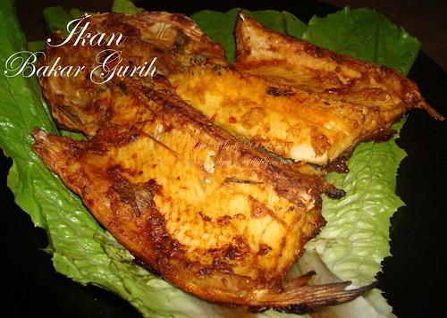Ikan bakar Gurih 3
