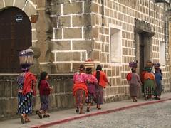 Guatemalan Indigenous Women (Rudy A. Girón) Tags: corte guatemala antigua textiles streetcorner skirts antiguaguatemala guatemalanwomen rudygiron indigenouswomen guatemalantextiles laantiguaguatemala lagdp laantiguaguatemaladailyphoto mujeresguatemaltecas rudygirón mujeresindígenas guatemalanclothes