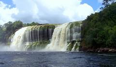 Canaima National Park (jmven) Tags: parque waterfall kodak venezuela salto canaima z612
