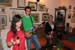 """Guitar Hero Day - 30/05/2009 • <a style=""""font-size:0.8em;"""" href=""""http://www.flickr.com/photos/62319355@N00/3581615675/"""" target=""""_blank"""">View on Flickr</a>"""