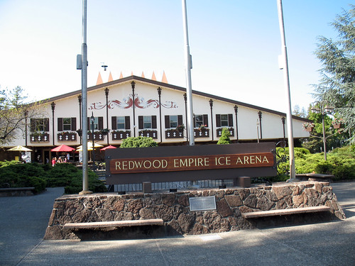 Redwood Empire Ice Arena (1)