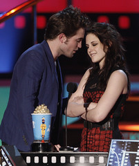 MTV Movie Awards (AP Photo/Matt Sayles)