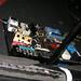 Kevin Allen's pedal board