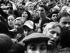 First or last. (retrospect.prod) Tags: hot west nerd festival wow way out gteborg still perfect fuck live sticky gothenburg p som but 2008 vi crowdy eller slottskogen sger engelska