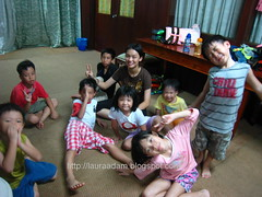 Big Family Kids