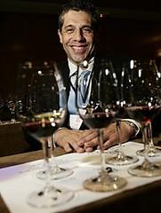 Pancho Campo: En España se ha perdido la cultura del vino, y no sabemos venderlo