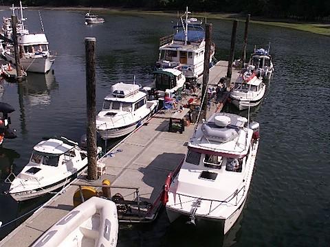 C-Dorys at Langley Boat Harbor 3.jpg