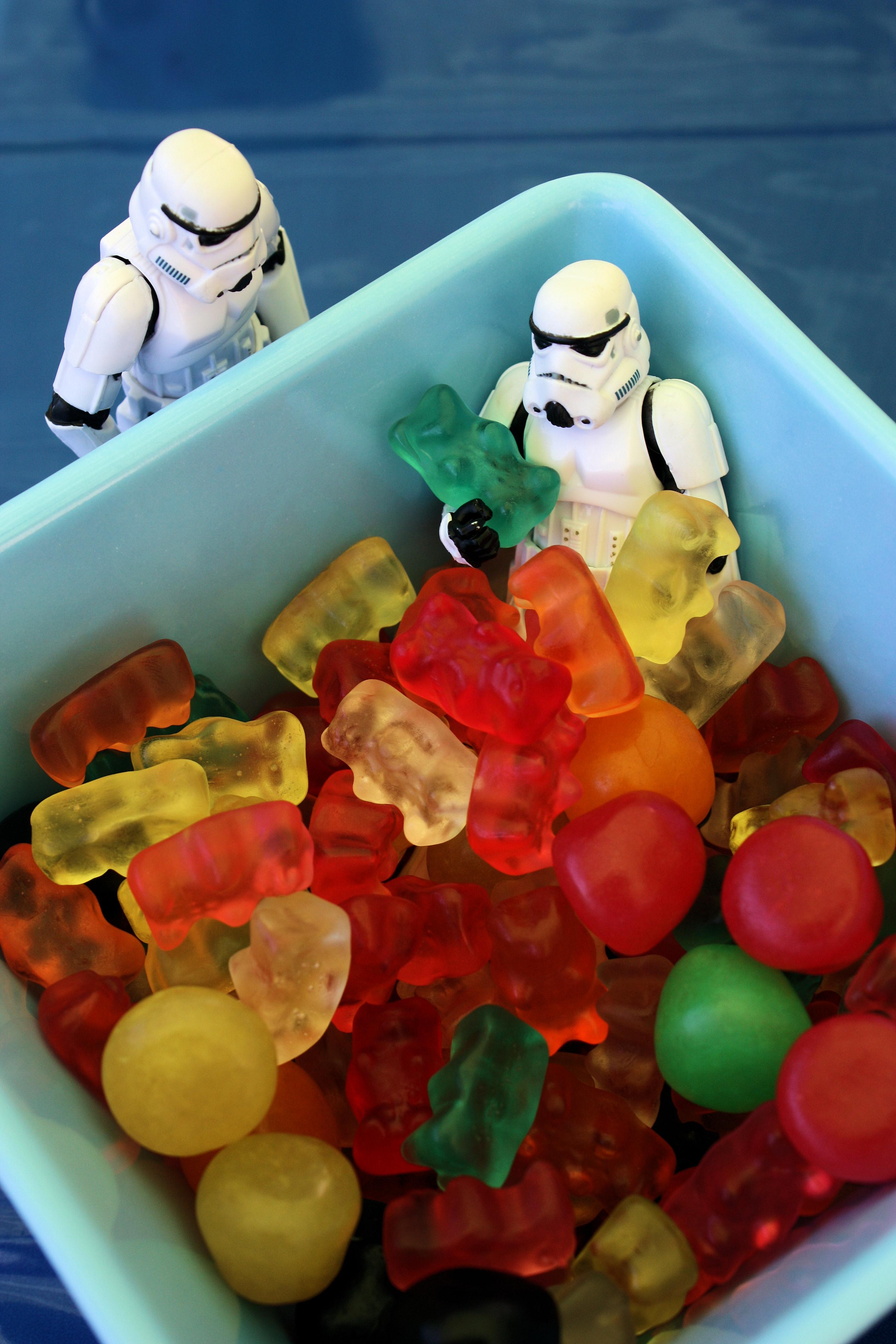 stormtroopers nounours