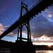 St. Johns Sunset