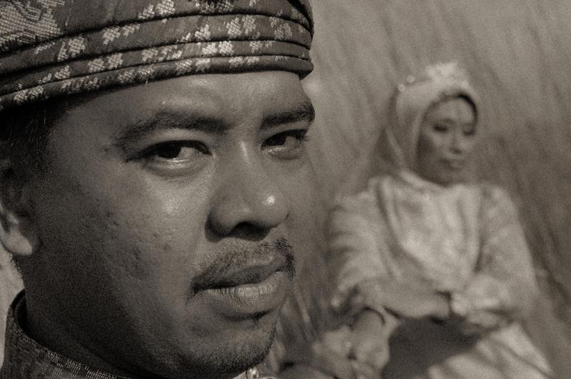 Outdoor - Zamani + Nurul Huda