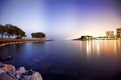 Belmont Marina