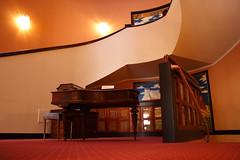 Art Decò al Grand Hotel Terme di Castrocaro