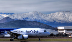 A-320 Lan Airlines HDR (Fabro - Max) Tags: chile mountains southamerica fly aircraft lan montaa cerros cordillera montaas sudamerica vuelo sudamrica volandoflying cordonmontaoso lanairlineslanchileavin cordilleradelosandesandes cordilleradelosandesmountains