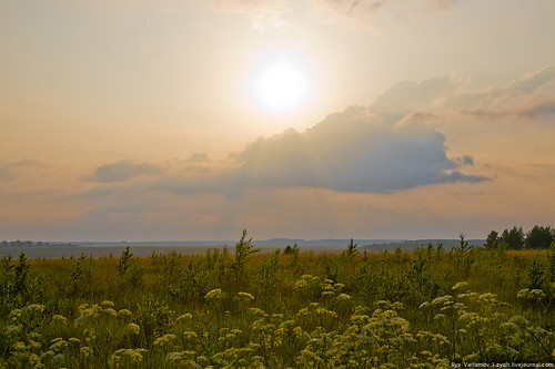 Russian Landscapes
