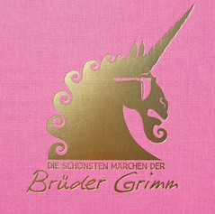 golden book-embossing (akrapf) Tags: illustration fairytale book vector brothersgrimm akrapf