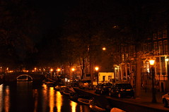 Amsterdam by Night (mboh_photo) Tags: amsterdam night
