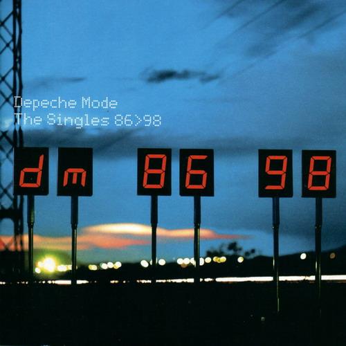 Depeche Mode – Singles 86-98 – Exitos