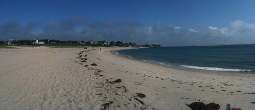 Chatham Beach Panorama