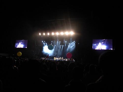 FUJI ROCK FESTIVAL `09