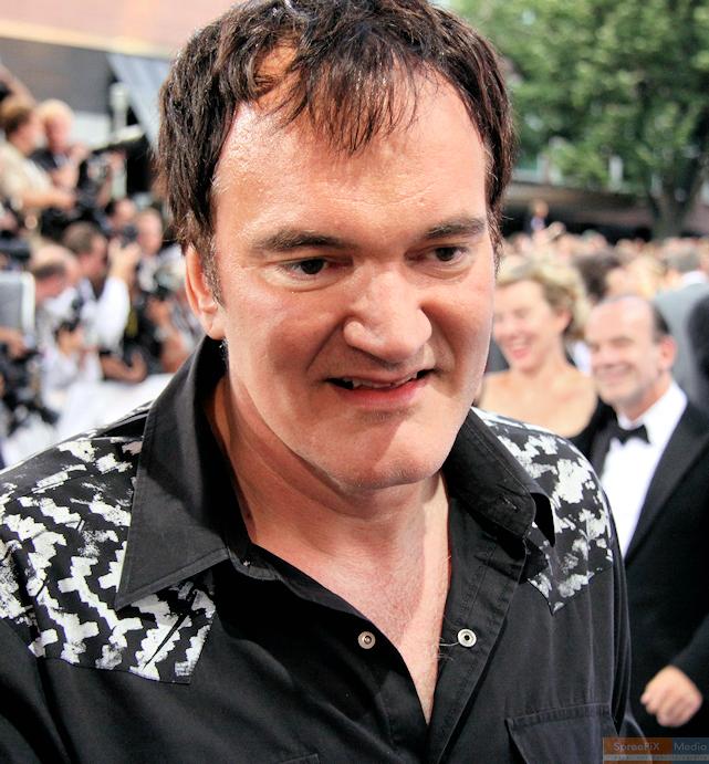 Quentin Tarantino Bastardos sin Gloria