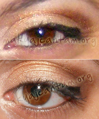 dugun makyaji mac nars bronz makyaj örneği makyaj örnekleri