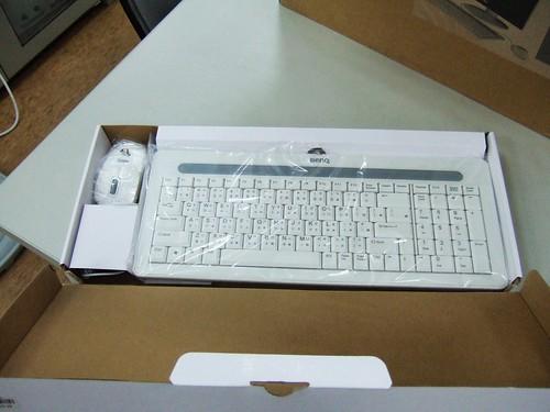 鍵盤的size有點偏小