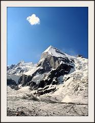 laila peak (TARIQ HAMEED SULEMANI) Tags: tourism trekking canon hiking north tariq northernpakistan 500d skardu lailapeak khaplu concordians sulemani kanday hushay machlu huspang dalsnpa syshchu ghawari