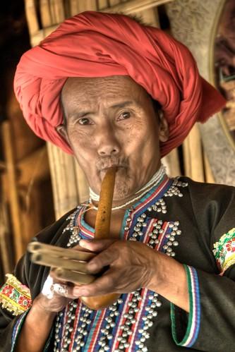 Padong Man
