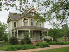 IMG_10929 (old.curmudgeon) Tags: house museum texas 5050cy baylessselby