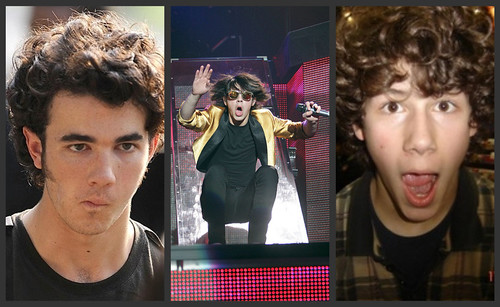 Jonas Brothers Funny Faces ;) by Jonas Brothers Addict :).