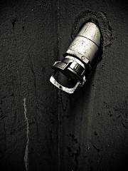 COCK DOWN (jean-fabien) Tags: cameraphone street b urban abstract paris france apple wall de grey gris raw d cellphone ile smartphone bouche g3 mur 19 iledefrance conduit ville cr photophone bton urbain détail iphone béton tuyaux contemporain dtail dincendie paris19 blackwhitephotos équipement bouchedincendie jeanfabien crépi voierie crpi quipement