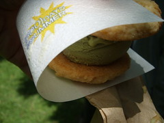 CoolHaus - Green Tea