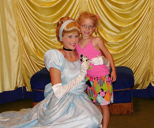 Sydney & Cinderella