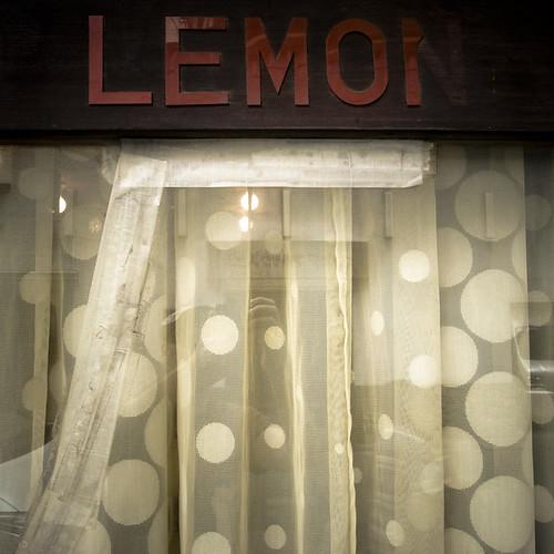 Lemon Cafe