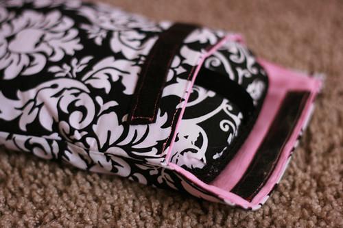 diaper case