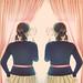 doppelganger by Elle Moss
