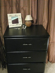 Curbside Chest of Drawers