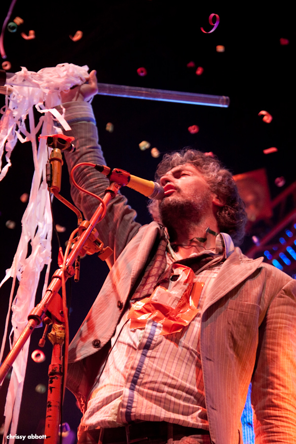The Flaming Lips at Merriweather Post Pavilion