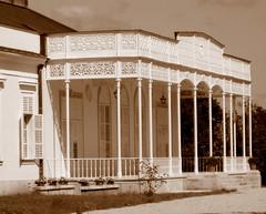 Károlyi Mansion