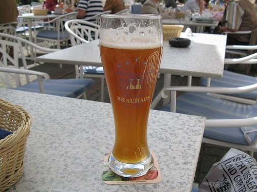 Ritter Weizen