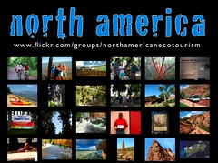North American Ecotourism and Responsible Travel