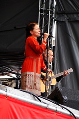 Emiliana Torrini @ Bruis 2009