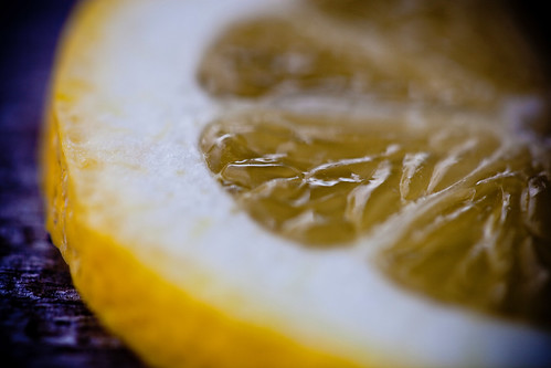 Project 365/109 - When life gives you lemons, take a picture